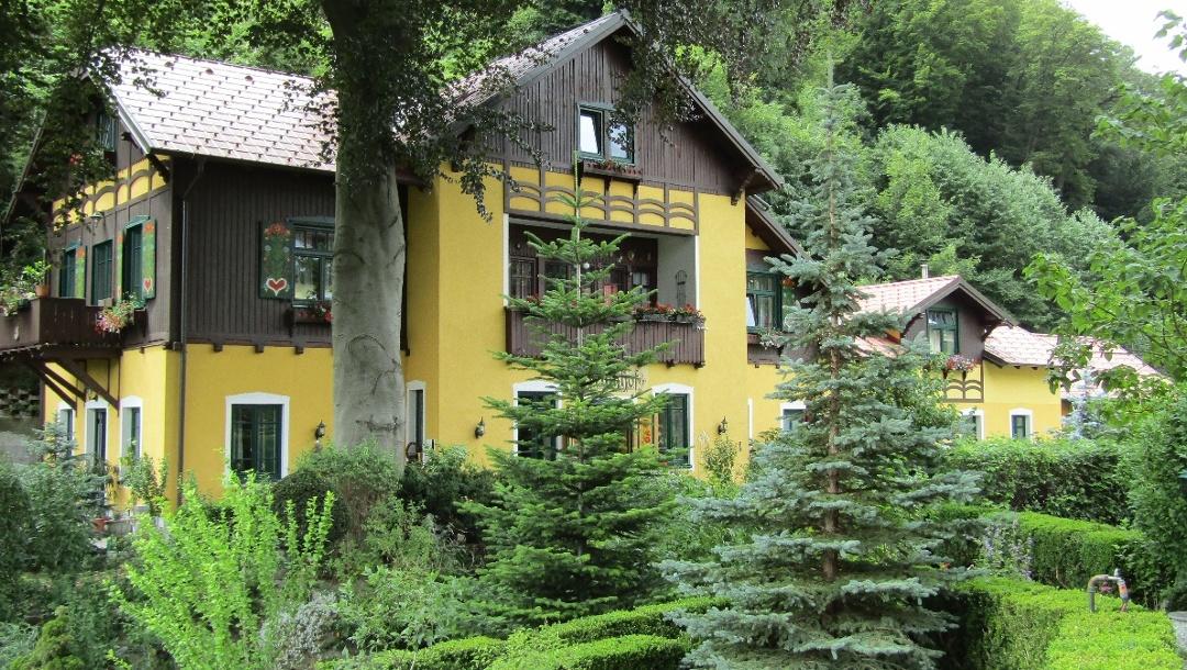 Villa Kreuthof