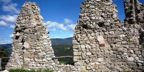 Ruine Salegg