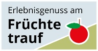 Fruechtetrauf_Logo_Erlebnisgenuss
