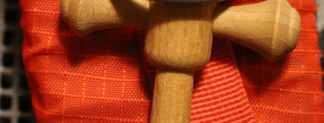 Pilgerbegleiter-Werkzeug