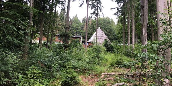 Köhlerhütte Sosa