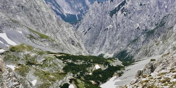 Hochschwabgebirge