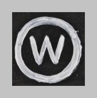 """Wanderzeichen """"Wittgensteiner Panoramaweg"""""""