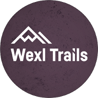 Logó Wexl Trails | St. Corona am Wechsel