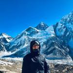 Mt. Everest Basecamp