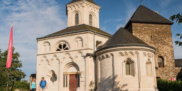 Matthiaskapelle Kobern_Gondorf
