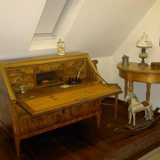 Museum Sickinger Höhe in Queidersbach