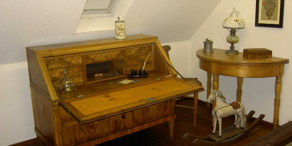 Museum Sickinger Höhe in Queidersbach