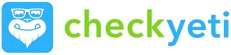 Logotip CheckYeti GmbH