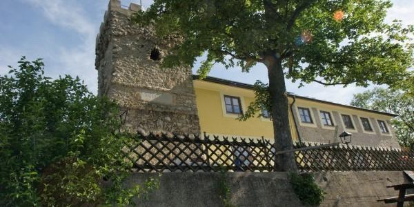 Das Höllensteinhaus