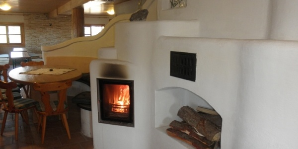 Staffhütte Ofen