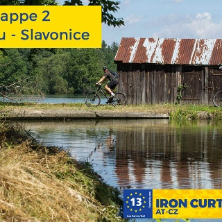 Von Litschau nach Slavonice