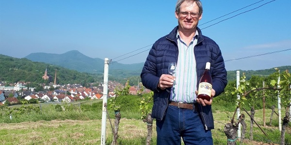 Weingut Volker Killmeyer