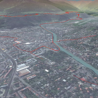 Radtour in Innsbruck und Umgebung: Gravel Innsbruck | 22.9.2019 | 10:00 Uhr - 10 a.m.