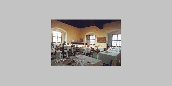 Castel Pergine ristorante