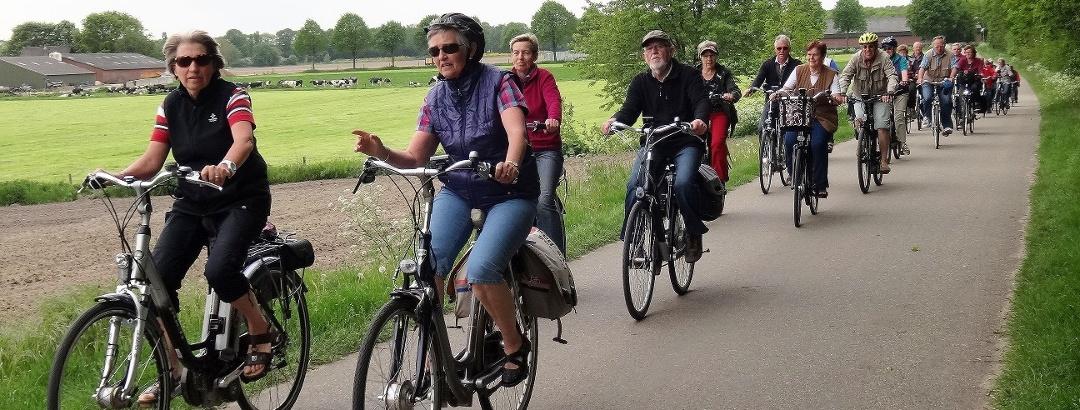 Ortsporträt Weezer Radtour