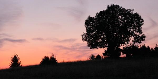Crepoljsko sunset