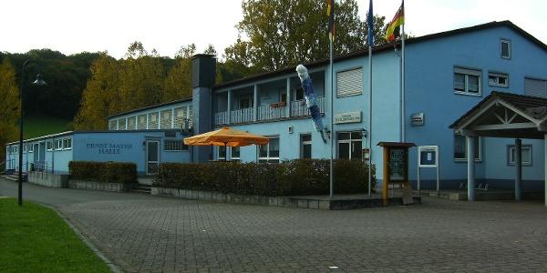 Sportheim Olsbrücken
