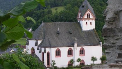 St. Kastorkirche