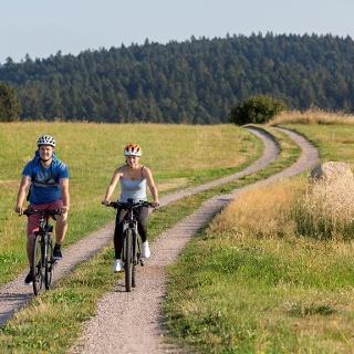 Mountainbike - Tour- Herrischried