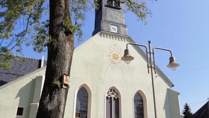 Hospitalkirche Hof