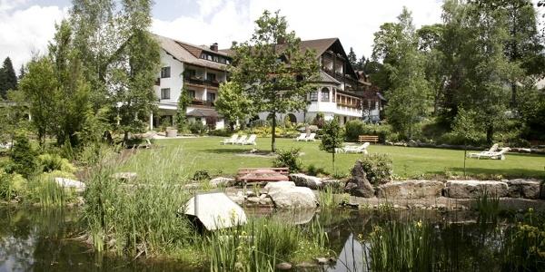 Waldblickhotel Kniebis
