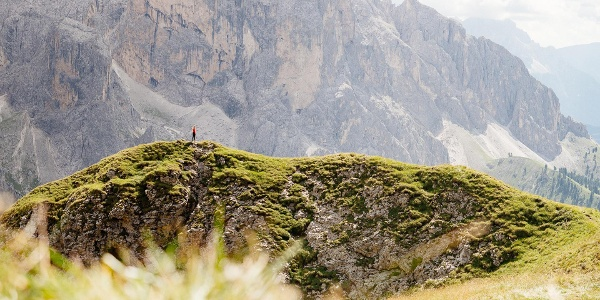 The Dolomites High Route n. 9