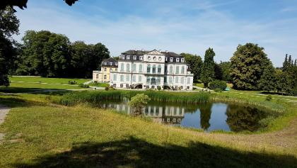 Schloß Wilhelmsthal