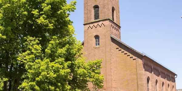 kath. Kirche Schneckenhausen