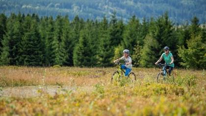 Radfahren in Winterberg
