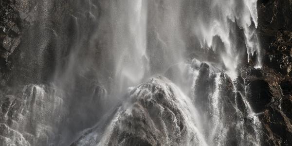 Mischbachwasserfall 2