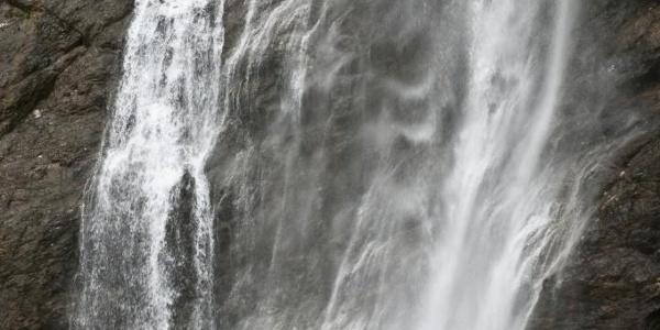 Mischbachwasserfall 4
