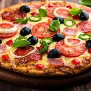 Restaurant Pizzaria Ischia