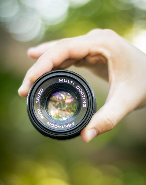 Urheberrecht und Nutzungsrechte schützen Bilder und Videos vor der unauthorisierten Verwendung.