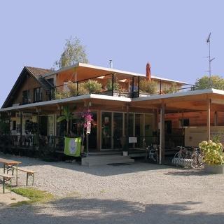 Camping Mexico Bregenz