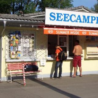 Seecamping Bregenz