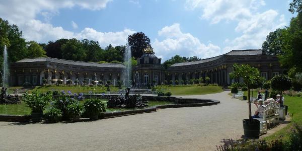 Bayreuth, Eremitage