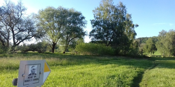 Kneipp-Wanderweg ins Günztal