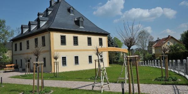 Oberes Schloss Ellefeld