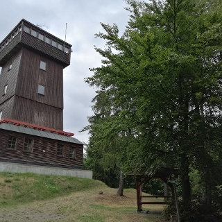 Kapellenbergturm