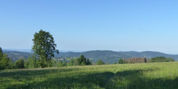 St. Andreasberg - der nördlichste Punkt der Tour