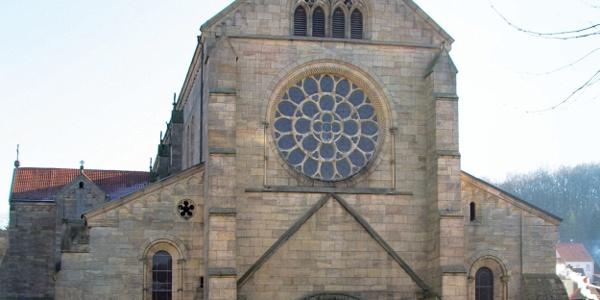 Otterberg-Abteikirche