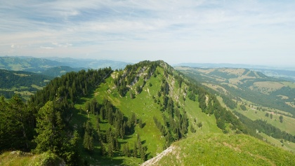 View from the Seelekopf