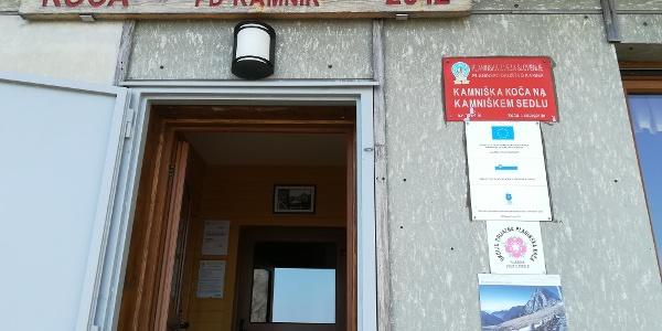 Start zur 6. Julius-Kugy-Dreiländerweg-Wanderung in den Steiner Alpen