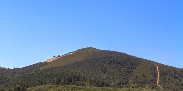 Serra da Argemela