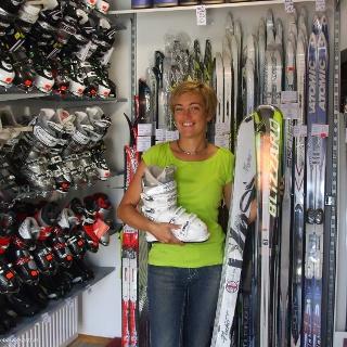 Ski+Sport Kowarik