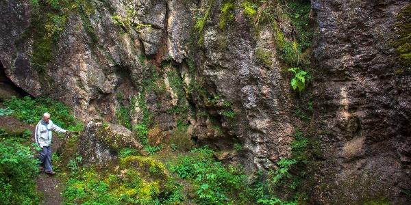Úrkúti-őskarszt