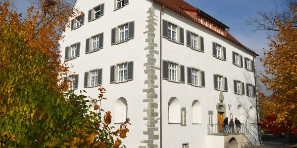 Ev. Schule Schloss Gaienhofen