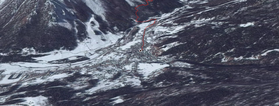 Fernwanderweg in Carnia: Tourenplanung Friulanische Dolomiten