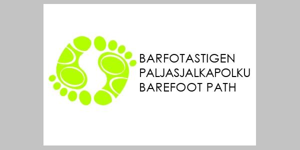 Barefoot path/ Barfotastigen/ Paljasjalkapolku